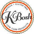 KBosh Logo