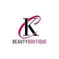 KC Beauty Boutique Logo
