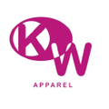 KDW Apparel Logo
