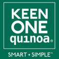 Keen One Quinoa Logo