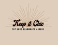 Keep It Chic Logo