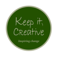 Keep it, creative au Logo
