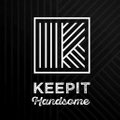 KEEPIT HANDSOME Logo