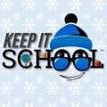 Keep It School Logo