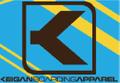 Keigan Apparel Logo