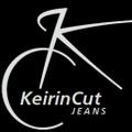 Keirin Cut Jeans Logo
