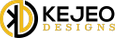 KEJEO DESIGNS Logo