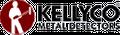 Kellyco Metal Detectors Logo