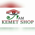 Eye Am Kemet Logo