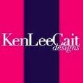 Kenlee Cait Designs Logo