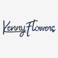Kenny Flowers Logo