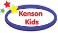 Kenson Parenting Solutions Logo