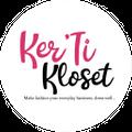Ker'Ti Kloset Logo