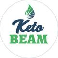 Keto-BEAM Logo