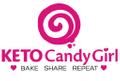 Keto Candy Girl Logo