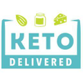 Keto Delivered logo