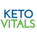 Keto Vitals USA Logo