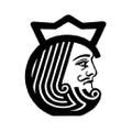 Kettlebell Kings Australia Logo