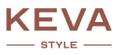 KEVA Style Logo