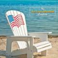 Key Largo Adirondack USA Logo