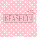 KFashionNow Logo