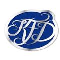 KFD Jewellery UK Logo
