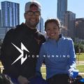 Kgb Running Logo