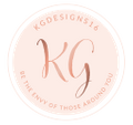KGDESIGNS16 Logo
