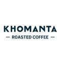 Khomanta Coffee USA Logo
