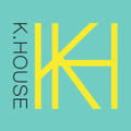 K.House Clothing Logo