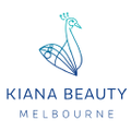 Kiana Beauty Melbourne Logo