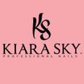 Kiara Sky Professiona USAl Nails Logo