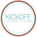 Kickoff Co. Logo