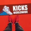 KicksWorldwide Logo