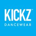 Kickz Dancewear logo