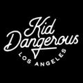 Kid Dangerous USA Logo