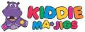 Superheroes – Kiddie Majigs Logo