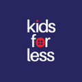Kids For Less Logo