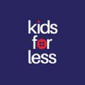Kids For Less Logo