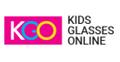 Kids Glasses Online Logo
