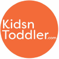 Kidsntoddler.Com Logo