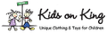 Kids On King Logo