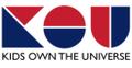 Kids Own the Universe Logo