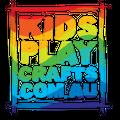 Kids Crafts logo