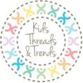 KidsThreads&Trends Logo