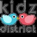 KidzDistrict Logo