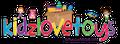 Kidzlovetoys Logo