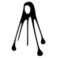 Kii Arens Art Logo