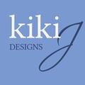 Kiki J Designs Logo