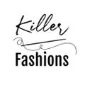 KILLER FASHIONS Logo